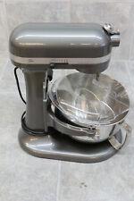 KitchenAid KP26M1XPM 575W Stand Mixer