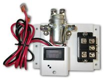 DIGITAL 12V Charge Controller W RECTIFIER Wind Turbine PMA, Made in USA