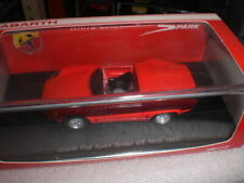 Spark 1319 - Abarth Fiat Sport Spider OT 1600 1965 - 1:43 Made in China