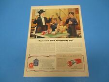 1942 Print Ad Enriched Marvel Bread A&P Food Stores PA019