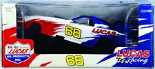 Lucas Oil Racing Funny Car 1/24 Ltd Edition in Box Action Collectible