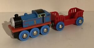 Brio Thomas the Tank Engine & Carriage