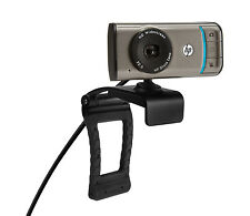 HP HD-3100 Web Cam HD 720p Widescreen