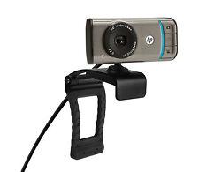 HP HD-3100 Web Cam HD 720p Widescreen