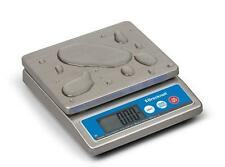 NEW Model 6030 Washdown Stainless Portion Scale 10 LB x 0.002 LB  by Brecknell