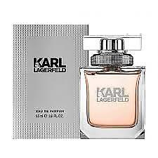 KARL LAGERFELD EDP WOMEN 85 ML - COD FREE SHIPPING