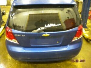 Roof Hatchback Aveo 5 Without Sunroof Fits 04-08 AVEO 9862924