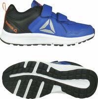 Reebok Kids Shoes Running Almotio 4.0 2V Sports Boys Gym Training DV8715 New