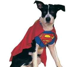 Rubie's Superman Superdog Pet Costume - Size Medium Cute Pet Halloween Costume