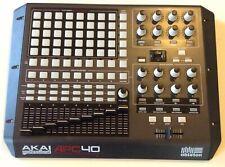 Akai Professional APC40 Ableton Controller.