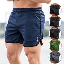 Sport Correr Para hombres Pantalones Cortos Pantalones De Entrenamiento Pantalones De Entrenamiento Correr Gimnasio Informal