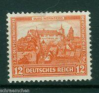 Deutsches Reich 476 , ** , * , o ,