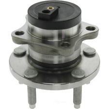 Wheel Bearing and Hub Assembly-C-TEK Hub Assembies Rear Centric 407.61005E