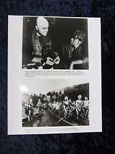 Apocalypse Now original photo Marlon Brando, Martin Sheen