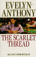 The Scarlet Thread, Anthony, Evelyn, Very Good Book