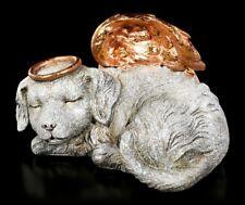 Hunde Engel - Tier Urne - Andenken geliebtes Haustier