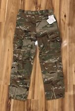 US Issue OCP Multicam Combat Pants Size Medium Reg (insect Shield) D27