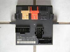 Audi A4 S4 2005 B6 Power Control Convenience Module 8E0907279
