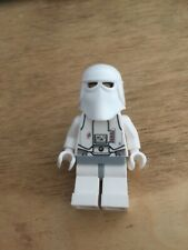 Lego Star Wars Minifigure: SW428 Snow Trooper From Set 9509 Advent Calendar 2012