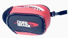 TIGER SHARK GREAT WHITE HYBRID 3 Iron-WOOD Red Black HeadCover Golf Club 4 5 6