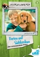 FERIEN AUF SALTKROKAN DVD KINDERFILM NEU