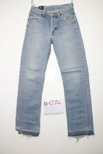 Lee coupe regular jeans d'occassion Cod.D1274 Taille 44 W30 L32 homme boyfriend
