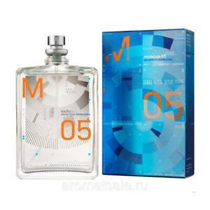 Escentric Molecules Molecule 05 Eau De Parfum 100ml / 3.4 fl oz Unisex
