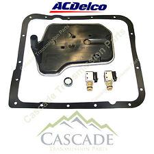 4L60E Transmission Oem Shift Solenoid Service Kit Set Filter Gasket A B 93-97 Gm