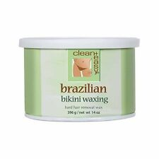 Clean & Easy Bikini Wax Pot