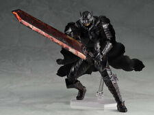 Anime Berserk Guts Berserker Armor #410 Ver. Pvc Action Figure Toys New In Box