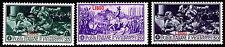 1930 ITALY AEGEAN ISL. - LISSO #12-14 FERRUCCI ISS - OGLH - VF - $11.25 (E#2194)