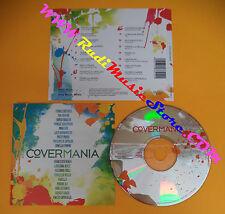 CD Compilation Covermania Sony Music 2004 VANONI BATTIATO RENGA OX no lp mc(C26)