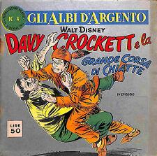 [020] GLI ALBI D'ARGENTO ed. Mondadori 1957 n.  4 stato Buono