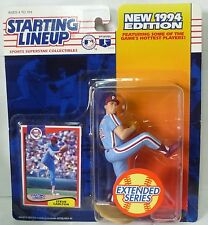 1994  STEVE CARLTON - (EXT) Starting Lineup - SLU - Figurine - Phil. Phillies