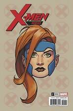 X-Men Red 1 Marvel 2018 NM 1:10 Travis Charest Variant Jean Grey