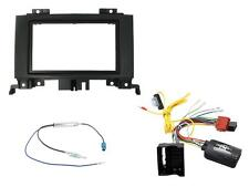 Connects2 CTKVW10 VW Crafter 2014 On Complete Double Din Stereo Fitting Kit