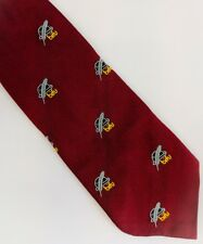 1980s Trade Union tie BIFU Banking Insurance & Finance Union