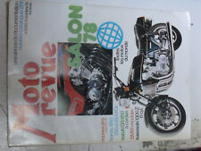 16$$ Revue Moto Revue n°2382 Special Catalogue Salon 1978
