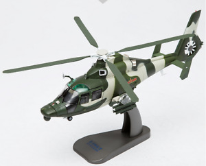 AF1 1:48 Chinese Army Aviation WZ-9/Z-9 military helicopter Alloy finished model