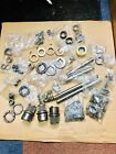 Mgc , Mgb Job Lot  Of Gearbox Parts Used