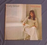 "Vinilo LP 12"" 33 rpm CARLY SIMON - HOTCAKES"