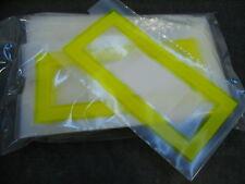Tidel Tacc II R/A/CII/Sentinel Safe Reusable Drop Envelopes Yellow