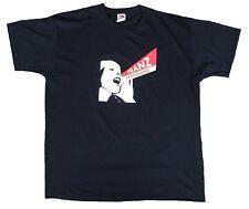 RARE Unworn Bravado Official FRANZ FERDINAND Merchandise Album Camiseta XL