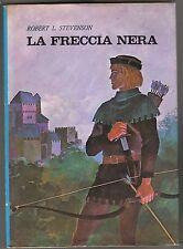 Robert L. Stevenson - LA FRECCIA NERA - 1973