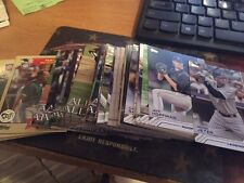 2017 Topps Series 1, 2, Update Inserts You Pick 10 Cards Complete Your Set Lot