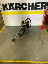 Karcher Nt 351 Tact Te Hepa Commercial Wetdry Vacuum