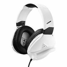 Turtle Beach Turtlebeach Ear Force Recon 200 Wired Gaming Headset White for Ps4