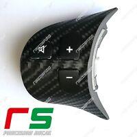ADESIVI decal razze volante alfa romeo 147 156 GT sticker carbonlook