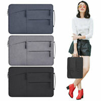 Laptop Sleeve Carry Case Cover Bag For Macbook Lenovo Dell HP 14''