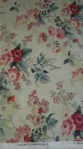 Waverly Floral & Botanical Fabric by the yard